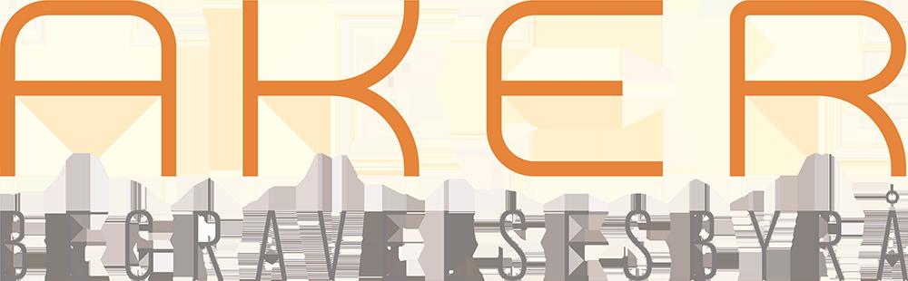 Aker logo